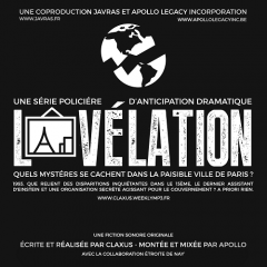 La Vélation : Sans Retour – Episode 1